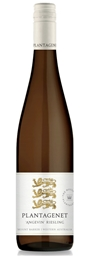 House of Plantagenet `Angevin` Riesling 2017 (12 x 750mL), Mount Barker, WA