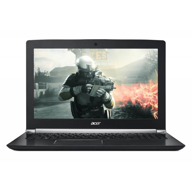 Acer Aspire V Nitro 15.6/C i7-7700HQ/32GB/512GB SSD + 1TB HDD/6GB GTX 1060