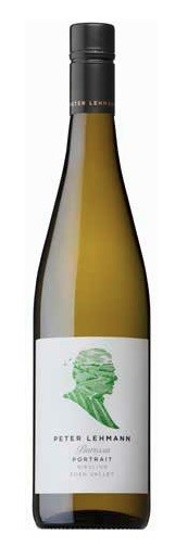 Peter Lehmann `Portrait` Eden Valley Dry Riesling 2017 (6 x 750mL), SA.
