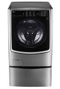 LG TWIN171216T 18.5kg Total Washing Load