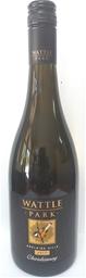 Wattle Park Chardonnay 2017 by Pirramimma (6 x 750mL), Adelaide Hills, SA