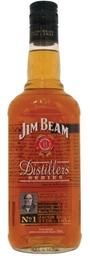 Jim Beam Distillers #1 Bourbon (1 x 700mL) USA