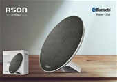 RSON Brand NEW Portable Wireless Speakers