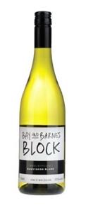 Giesen Bay & Barnes Block Sauvignon Blan