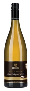 Giesen The August 1888 Sauvignon Blanc 2