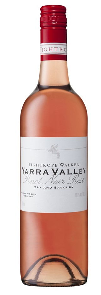Tightrope Walker Pinot Noir Rosé 2016 (6 x 750mL)