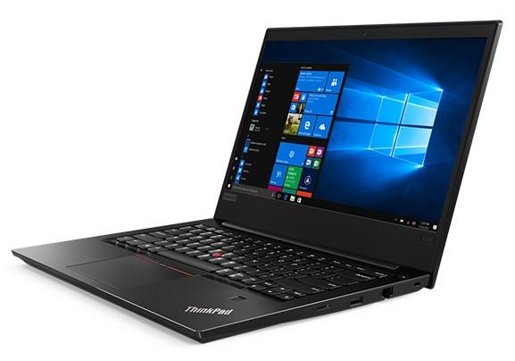 """Lenovo ThinkPad E480 - 14"""" FHD/i5-8250U/8GB/256GB NVMe SSD"""