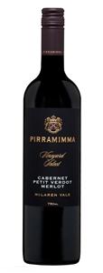 Pirramimma Vineyard Select Cabernet Peti