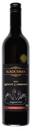 Black Swan Merlot Cabernets 2015 (6 x 750mL) Margaret River WA