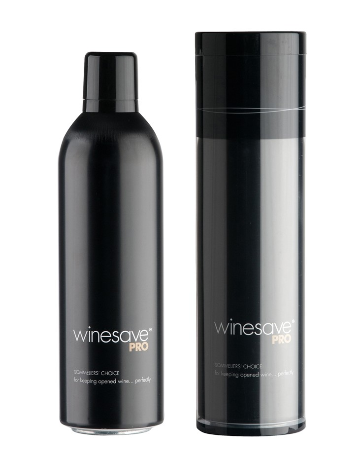 Winesave PRO Canister (2 x Cans per box)