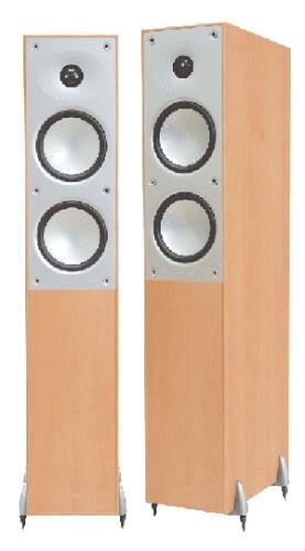 Mordaunt-Short Avant 906 Floostanding Speakers (Pair) (Maple)