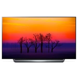 LG 55 Inch 139cm Smart Ultra HD OLED TV