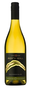 Roys Hill Sauvignon Blanc 2017 (12 x750m