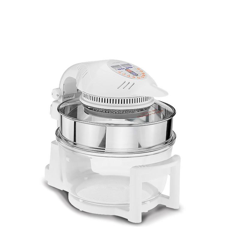 Highlander Digital Convection Oven 17L