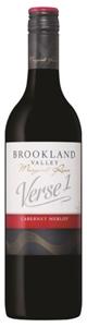 Brookland Valley `Verse 1` Cabernet Merl