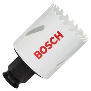 3 x BOSCH 41mm Bimetal Power Change Hole