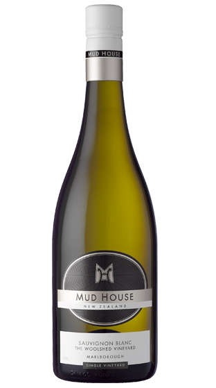 Mud House `Single Vineyard` Sauvignon Blanc 2017 (6 x 750mL), NZ.