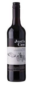 Just`n Case Classic Collection Shiraz 20