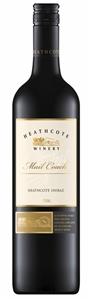 Heathcote Winery `Mail Coach` Shiraz 201