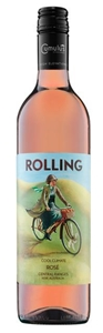 Rolling Pink 2017 (12 x 750mL), Central
