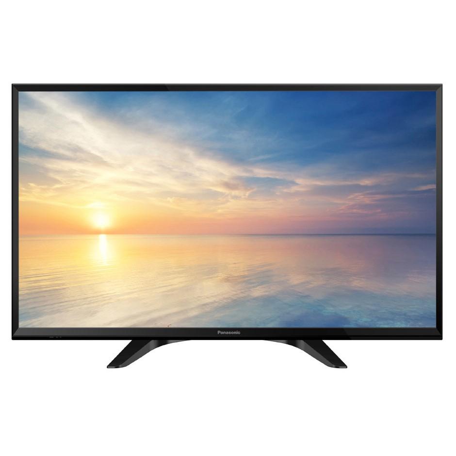 Panasonic 49 Inch 124cm Smart 4K Ultra HD LED LCD TV (TH-49FX600A)