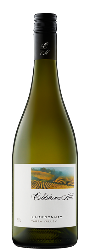 Coldstream Hills Chardonnnay 2017 (6 x 750mL), Yarra Valley, VIC.