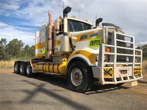 2005 kenworth t904 8 x 6 prime mover truck auction 0001 7019766 2005 kenworth t904 8 x 6 prime mover tru publicscrutiny Images