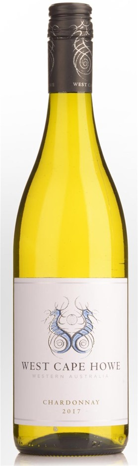 West Cape Howe Chardonnay 2017(12 x 750mL), WA.