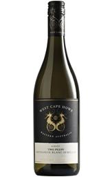 West Cape Howe `Two Peeps` Sauvignon Blanc Semillon 2017 (12 x 750mL), WA.