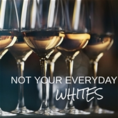 Alternative Varietals - Whites