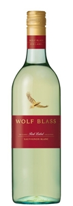 Wolf Blass `Red Label` Sauvignon Blanc 2