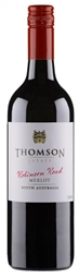 Thomson Estate Robinson Road Merlot 2016 (12 x 750mL) SA