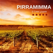 Internationally Acclaimed Pirramimma ~Closing Thu 10pm AEST