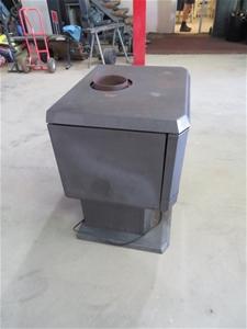 Coonara Wood heater Model: CMF2 3 speed fan 240 volt (252