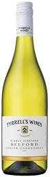 Tyrrell's Belford Single Vineyard Chardonnay 2016 (6 x 750mL) Hunter Valley