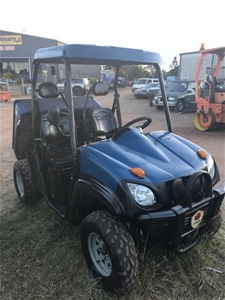 Grudge XY 300 UTV 300 Buggy 2 seater Off Road, 003,450 km indicated