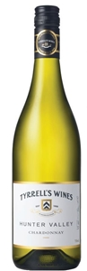 Tyrrell's `Hunter Valley` Chardonnay 201