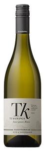 Te Kairanga `Estate` Sauvignon Blanc 201