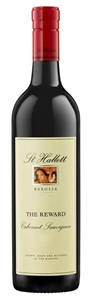 St Hallett 'The Reward' Cabernet Sauvign