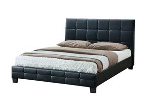 King Bed Frame - Black