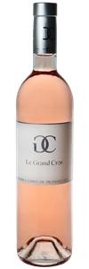 Domaine Le Grand Cros `L'Esprit` Rose 20
