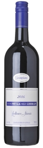 Mount Langi `Hollow` Shiraz 2016 (12 x 7
