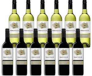 Wayville Estate Chardonnay & Cabernet Sa