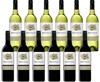 Wayville Estate Chardonnay & Cabernet Sauvignon (12 x 750mL) Mixed Pack