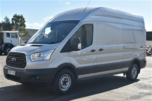 de02edd9a1 2016 Ford Transit 350L LWB MID ROOF VO Turbo Diesel Manual Van ...