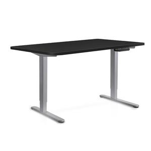 140cm Adjustable Frame Standing Desk - B
