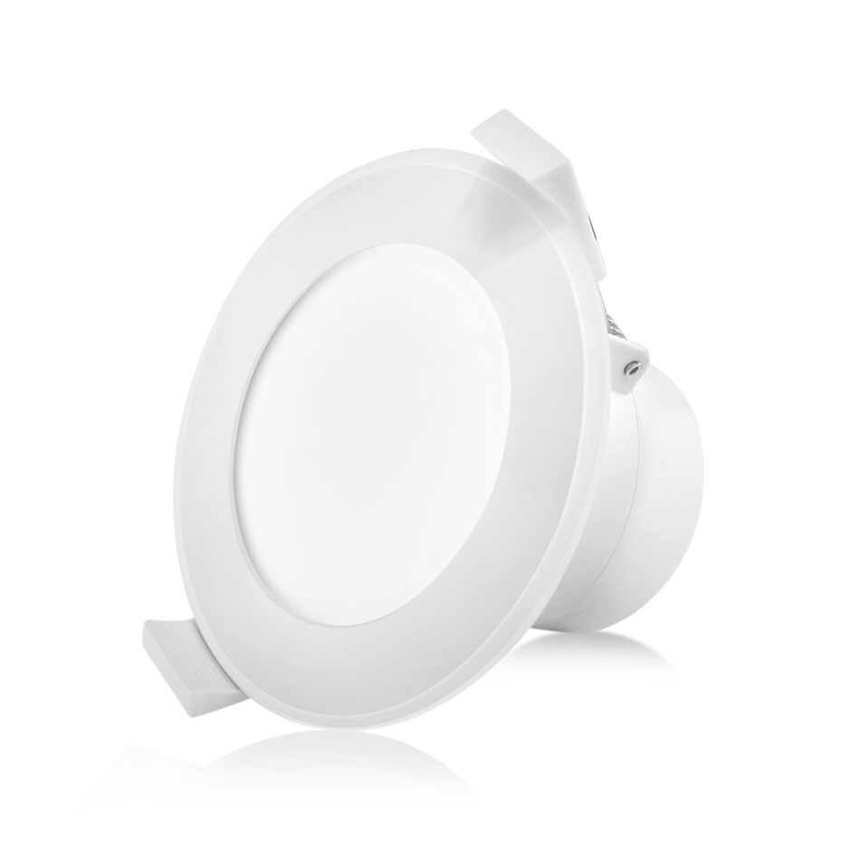 Lumey Set of 10 LED Downlights