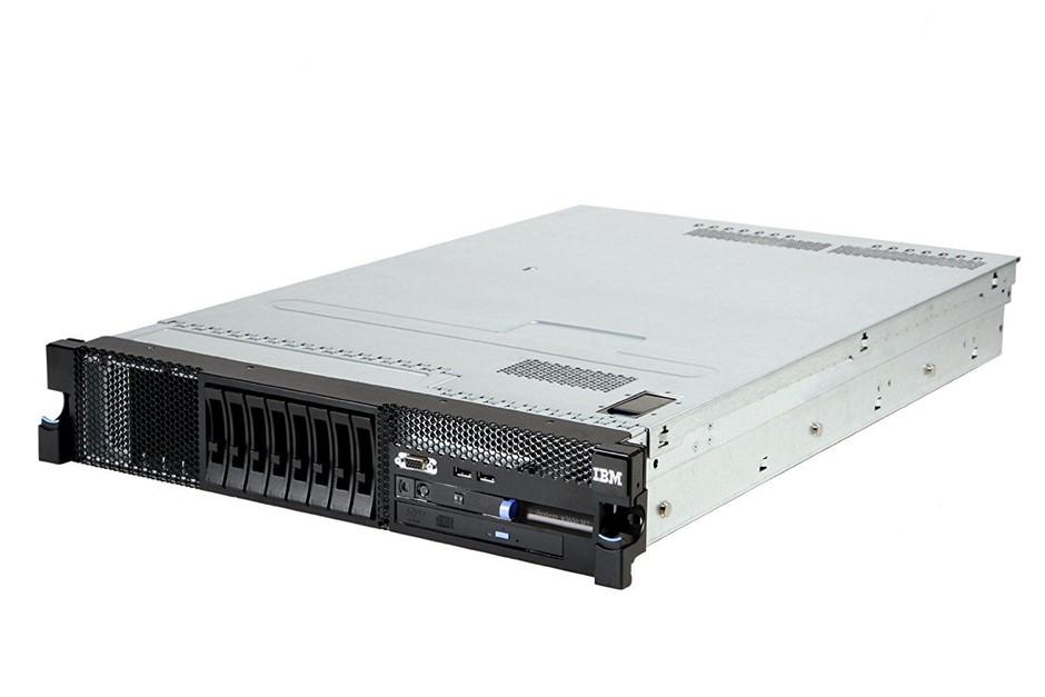 IBM System x3650 M2 Rackmount Server