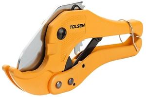 TOLSEN PVC Pipe Cutter 3-42mm Capacity,
