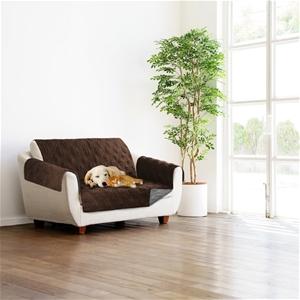 Sprint Industries Pet's Sofa Cover -Love